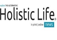 Περιοδικό Holistic Life