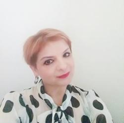 Shakila Ιωάννα Μπράτη